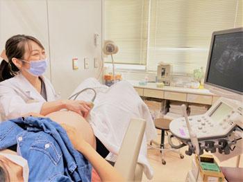 妊婦健診・出産をお考えの方へ – 国立病院機構 神戸医療センター